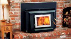 Blaze King Industries Princess http://www.blazeking.com/EN/wood-inserts.html