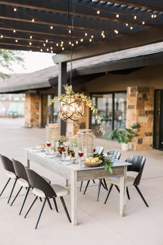 Inspiration | Bloomington Country Club