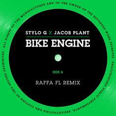 """""""Bike Engine - Raffa FL Remix"""" by Stylo G Jacob Plant was added to my Top House playlist on Spotify"""