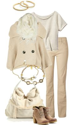 """""""Untitled #697"""" by simple-wardrobe ❤ liked on Polyvore"""
