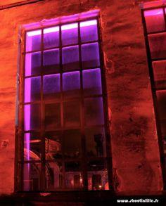 Carreau de Fosse 9-9Bis à Oignies - Bassin minier www.shootinlille.fr