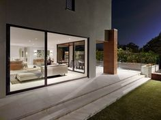 Outdoor Designs & Ideas | Metricon