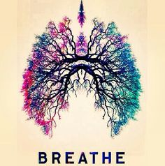 Remember to just breathe