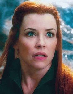 Evangeline Lilly, Tauriel, Aidan Turner, Smart Jokes, What Is Tumblr, Look Alike, Dumb And Dumber, Old Things, Connect