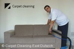 Sofa Cleaning East D