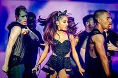 Ariana Grande Honeymoontour AMSTERDAYYYYUUUUMMM 28~05~2015 - Yuli van Hout