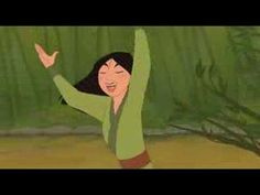 Mulan 2 - Lesson Number One Disney Videos, Disney Songs, Disney Movies, Disney Pixar, Walt Disney, Mulan Ii, Think Fast, Like A Rock, My Happy Place