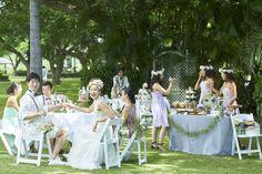 結婚前の全ての女子へ♡こんな結婚式が海外で大ブーム! - Locari(ロカリ)