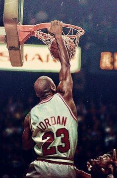 Michael Jordan in Chicago Bulls - Michael Jordan - Basketball Sport Basketball, Basketball Tricks, Basketball Pictures, Basketball Gifts, Basketball Legends, Love And Basketball, Basketball Players, Nba Players, Unc Sports