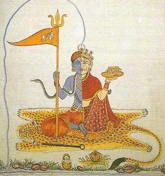 Ardhanareshwar