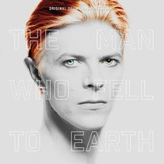 The Man Who Fell To Earth soundtrack finally issued on Nov 18, 2016.