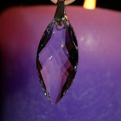 Reiki Lichtkristall