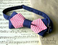 бабочка, галстук бабочка, bow tie Сашин мир