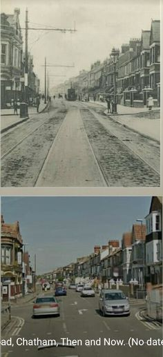 Then n now Chatham Kent, Gillingham, Classic Image, Ontario, Man Cave, England, Memories, Clothes, Home