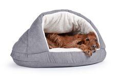 Hundehöhle Hundebett Kuschelhöhle für Hunde #Shell #Dogbed
