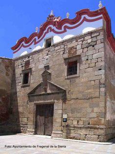 Fregenal de la Sierra- Extremadura- Spain