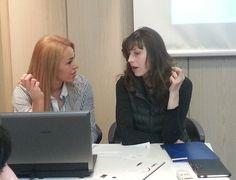 L'insegnante e l'interprete