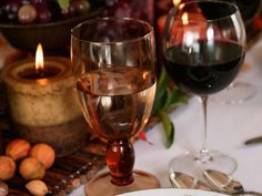 With all of the dishes on the Thanksgiving table, pairing wine can seem intimidating. Here are 6 wines that perfectly complement the feast, from Pinot Gris to Zinfandel.