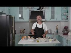 How To Cook Mushrooms, Allrecipes, Stuffed Mushrooms, Cooking, Youtube, Facebook, Food, Stuff Mushrooms, Kitchen