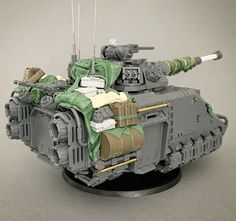 Warhammer Paint, Warhammer Models, Warhammer Fantasy, Warhammer Deathwatch, Warhammer 40000, Space Marine, Warhammer Imperial Guard, Imperial Fist, Marine Tank