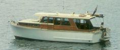 Halvorsen Boat, Endeavor 38