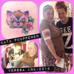 https://www.facebook.com/VorssaInk, http://tattoosbykata.blogspot.fi, #tattoo #tatuointi #katapuupponen #vorssaink #forssa #finland #traditionaltattoo #suomi #oldschool #pinup #cat