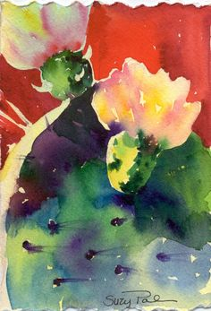 Suzy 'Pal' Powell Watercolors - linco42@gmail.com - Gmail