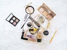 The Everyday Makeup