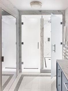 Ванная комната в белом цвете — Фотогалерея 2