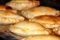 One of the best chicken empanada recipe I've seen so far. Pretty close to how my mom makes them.