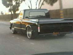 Early 67 Chevy small back window short bed pickup 67 72 Chevy Truck, Classic Chevy Trucks, Chevy C10, Chevy Pickups, Chevrolet Trucks, Bagged Trucks, Lowered Trucks, C10 Trucks, Pickup Trucks