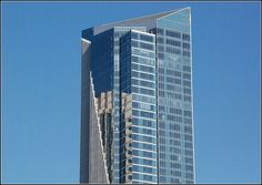 Condo Tower, South of Market St., San Francisco, CA;  photo by CTG/SF, via Flickr
