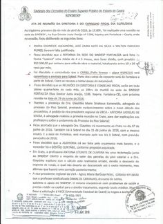 PISO SALARIAL AGORA JÁ É REALIDADE!!!  EXECUÇÃO NOS TERMOS DEFINIDOS PELO STF: O AFASTAMENTO DA PROFESSORA ERONEIDE DA DIRETORIA ...