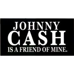 66f706f6f32 Johnny Cash is a friend of mine Johnny Cash Vinyl