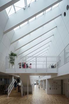 Gallery - Numata Elementary School / Atelier BNK - 2