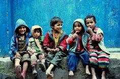 children from around the world  | children's world :) CHILDREN