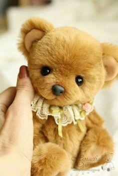#bear #peluche #orsetto