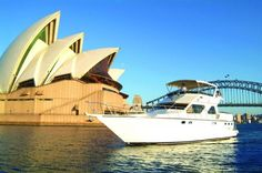 Private Luxury Sydney Harbour Cruise Get a taste of the good life on a private luxury cruise on Sydney Harbour. See all the iconic highlights, including Sydney Opera House and Sydney Harbour Bridge, while learning from your knowledgeable hosts about the sights and history of this maritime city. Enjoy tea or a full meal aboard your luxury cruiser as you explore Sydney Harbour with your friends. Have your choice of three tours to match your schedule and interests as you indul...