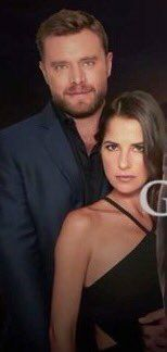 Billy Miller & Kelly Monaco/KILLY