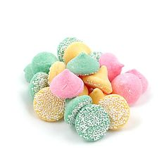 Melty Mints Pastel...love these for parties!