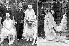 Ja no começo do sec. XX apos a primeira guerra mundial , os vestidos ficaram mais leves no inicio da decada de 20 ,Coco Chanel foi a força poderosa por trás da mudança na moda feminina, além de ditar mudanças radicais inclusive nos cortes de cabelos, introduziu oficialmente o vestido de noiva curto em 1920. Era um vestido branco de comprimento no joelho. Assim o branco continua como a cor universal do vestido de casamento.