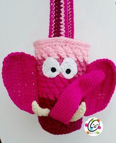 ellie the elephant b