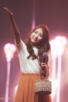 160711 Sowon GFRIEND 1st Album 'LOL'