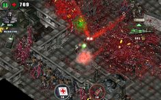Zombie Shooter 1 Free Download PC Games