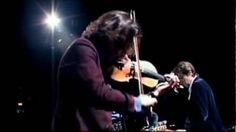 Nick Cave and the Bad Seeds - Wonderful Life, via YouTube.