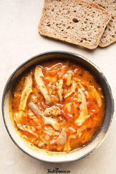 Tripe with tomato oyster Great Recipes, Soup Recipes, Vegan Recipes, Cooking Recipes, Vegan Runner, Vegan Gains, Good Food, Yummy Food, G 1
