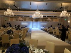 Active's Fashion Division provides full audiovisual and scenic production for this stellar runway affair! Fashion Events, Division, Affair, Fashion Forward, Runway, Table Decorations, Home Decor, In Trend, Cat Walk