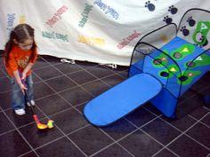 Mejores 12 Imagenes De Juegos Feria En Pinterest Kids Childhood
