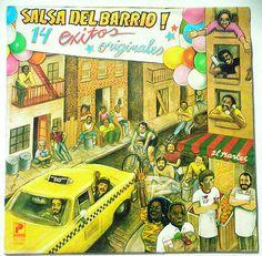 SALSA DEL BARRIO ,compilation  with CELIA,LAVOE,PALMIERI,COLON & BARRETO Salsa Music, Soundtrack, The Originals, Pictures, El Diablo, La La Land, Photos, Salsa, Grimm