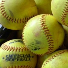 This is what u want to do!!! SOFTBALL!!